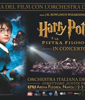 harry potter concerto