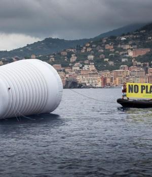Meno plastica, più Mediterraneo