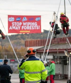 Greenpeace Nordic
