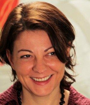 Silvia Greco