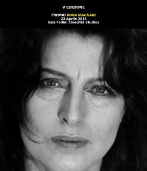 Premio Anna Magnani