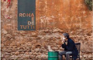 Roma è de tutti