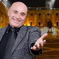 Edoardo Vianello: in Campidoglio il concerto