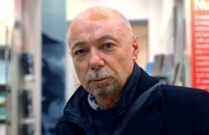 Paolo Nori