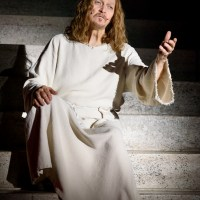 Questa sera JESUS CHRIST SUPERSTAR  IN VERSILIANA