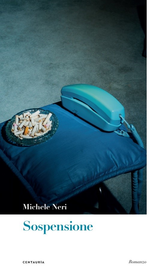 """Risultati immagini per """"Sospensione"""" di Michele Neri (Centauria Editore)"""