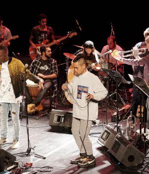 Piccola Orchestra di Tor Pignattara