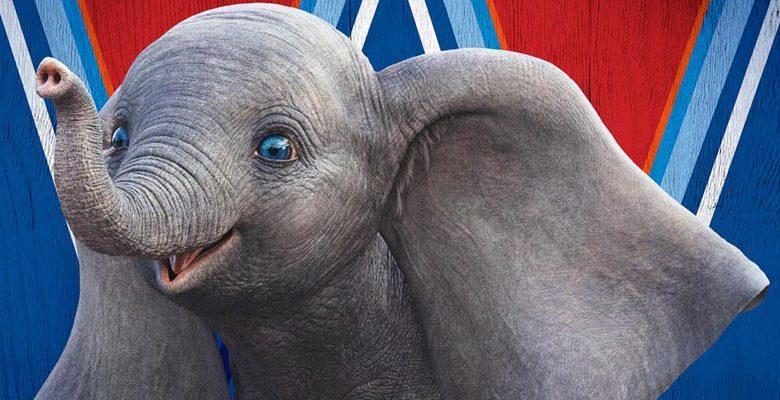 Dumbo è razzista letteradonna