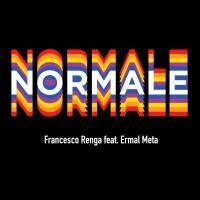 Francesco Renga pubblica NORMALE feat. Ermal Meta