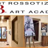 ROSSOTIZIANO ART ACADEMY una scuola di pittura nel cuore dell'Oltrarno