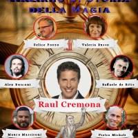 A Livorno il III convegno Italiano di Storia della Magia
