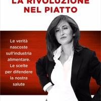 In libreria La rivoluzione nel piatto di Sabrina Giannini