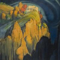 Arcadia e Apocalisse in mostra a Pontedera
