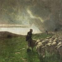 Divisionismo La rivoluzione della luce