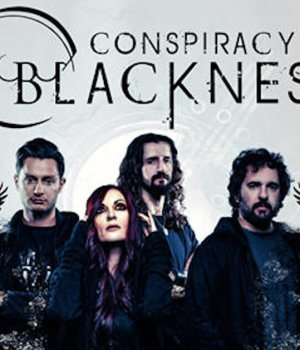 Conspiracy of Blackness