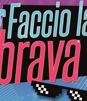 1 Faccio La Brava_cover_b