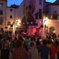 Le opere di Canova danzano a White Carrara Downtown