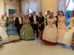Compagnia Nazionale di Danza Storica
