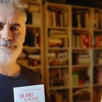 Alessandro Agostinelli sulle tracce di Leonardo...