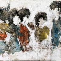 """SpazioCima – In mostra da mercoledì il """"perimetro infinito"""""""