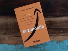 Bezonomia Brian Dumaine
