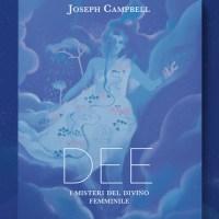 Le Dee di Joseph Campbell in libreria per Tlon