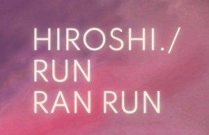 Hiroshi.