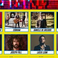 Premio Musica contro le mafie annunciati i 10 finalisti