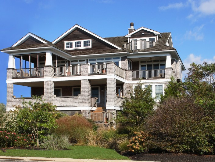Maine Residence
