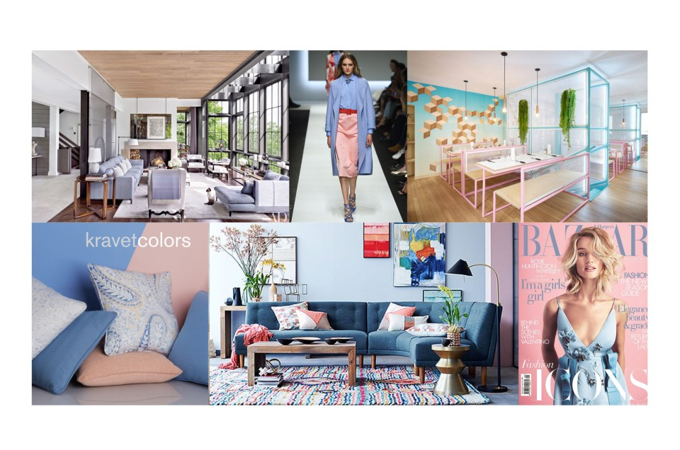 Blurring the Line Between Fashion and Interiors