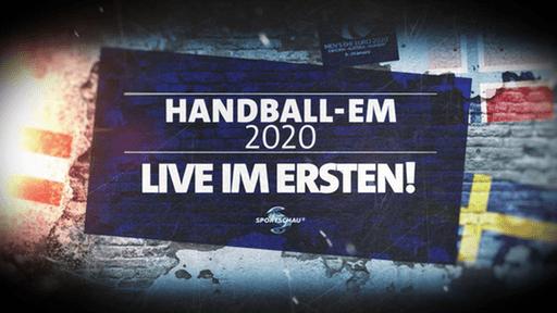 die handball em 2020 sportschau ard