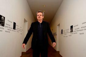 Siegfried Völlger. Foto: Volker Derlath
