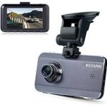 KEHAN C903 Super HD 1080P Car DVR Dash Cam Dashboard Ambarella A7 170 Degree Super Wide Diagonal Viewing Angle