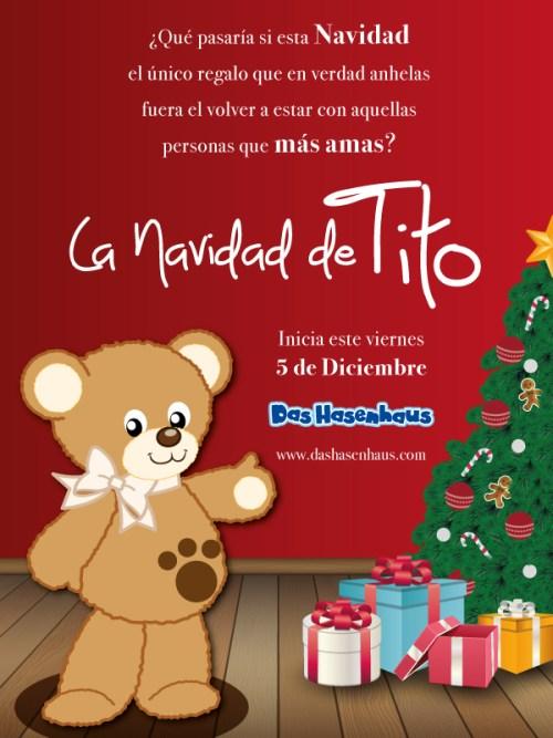 La Navidad de Tito