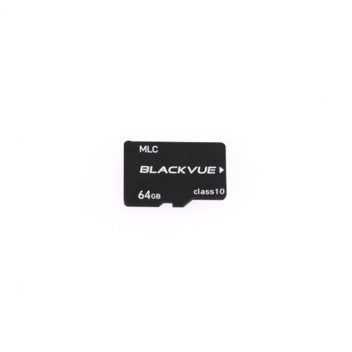 Blackvue MLC 64GB microSD