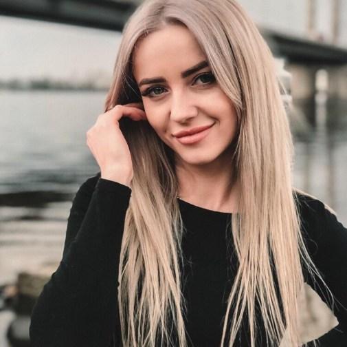 Oksana bride date