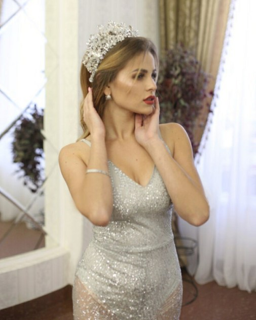 Rina mujeres rusas que hablan español para matrimonio