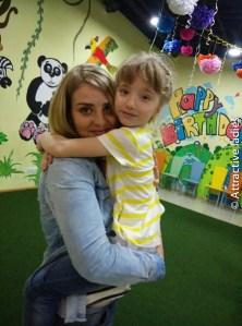 Ukraine wives for single men