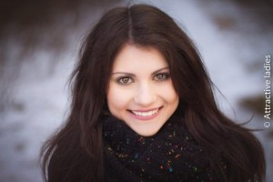Russian beautiful ladies for serious relationship