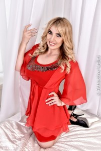 Russian girl dating for true love