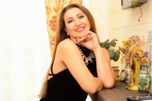Russian women dating sites for happy family