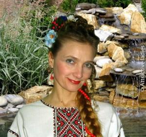 Ukraine dating for happy marriage