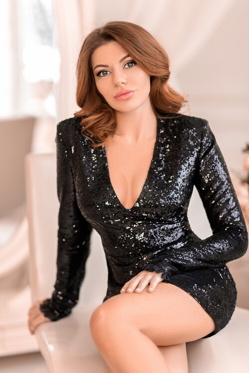 Yana ukrainian dating and marriage