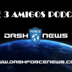 Dash Force News Launches The 3 Amigos Podcast