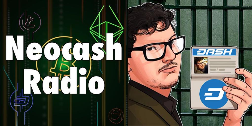 NeoCash Radio Appearance