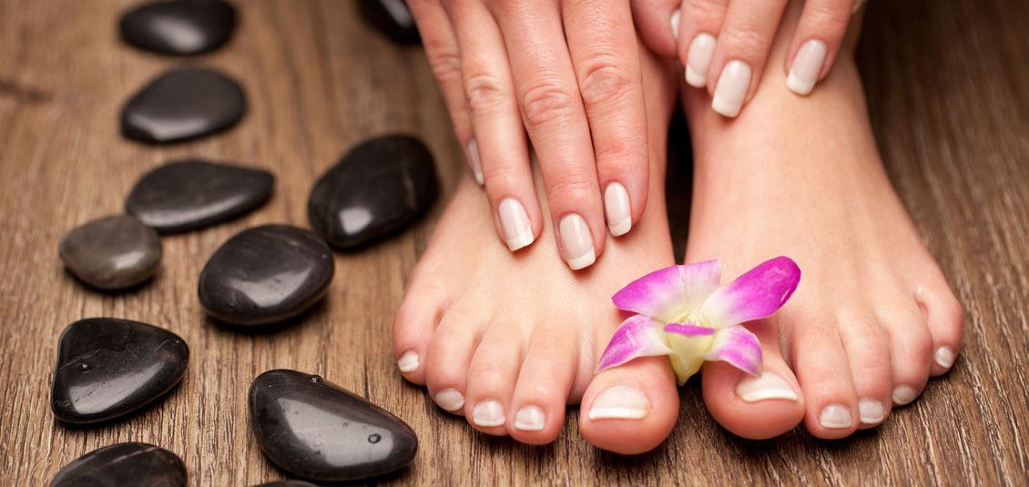 Pedicure Tips In Telugu - Telugu Fashion & Beauty Tips