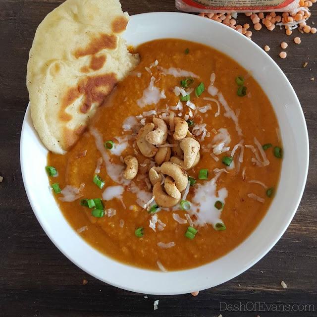 Vegetarian, Soups, Indian Food, Bobs Red Mill, Red Lentils, Fall Soup, Honeycrisp Apples