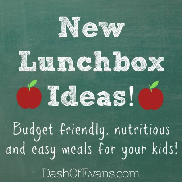 Lunchboxes, Lunch, Kids, Healthy lunch, Budget Friendly