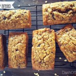 Best Ever Healthy Banana Bread