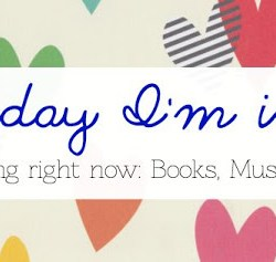 Friday I'm In Love: New Series!